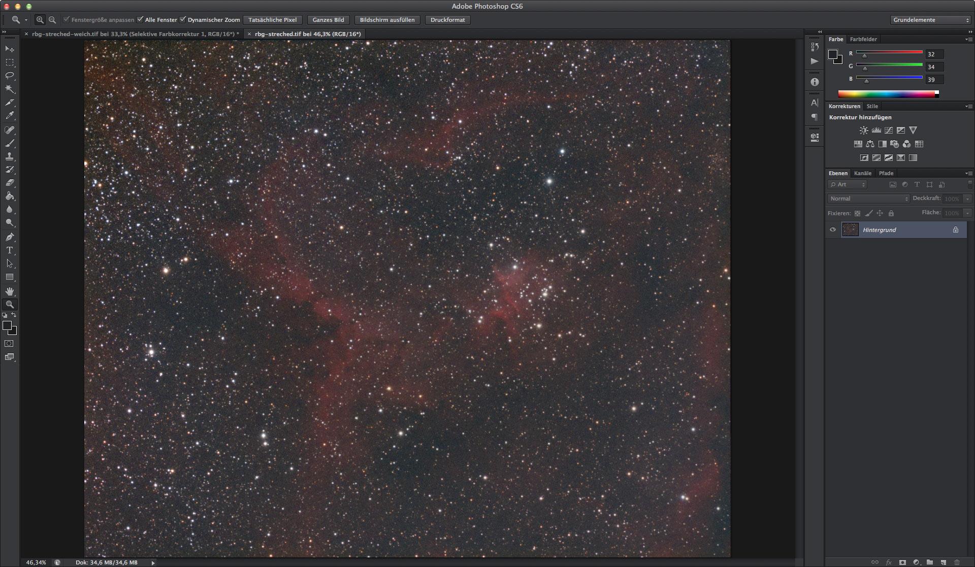 Spaceimages - Astrofotografie von Jens Zippel